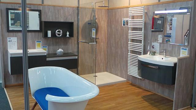 Salles de bains sanitaire sarl morisson for Sanitaire salle de bain